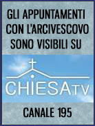 Chiesa Tv sul canale 195 dig. terrestre